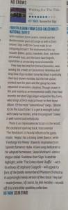 Hot Press review may 2014